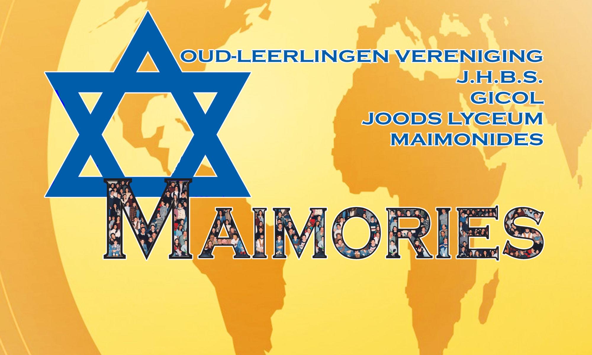 maimories.nl