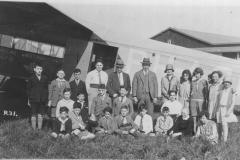 1929-klas 1-uitstapje