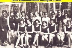 1935-handbal-meisjes