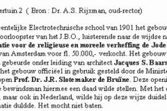 1937-aankoop en vervolg-tekst
