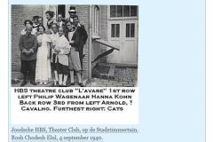 1940-theater club