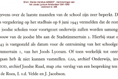 1943-einde der scholen
