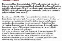 Hans Bloemendal-biochemicus-bij ex.1942