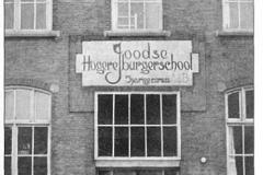 1950-gebouw