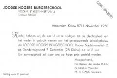 1950-1951-uitnodiging