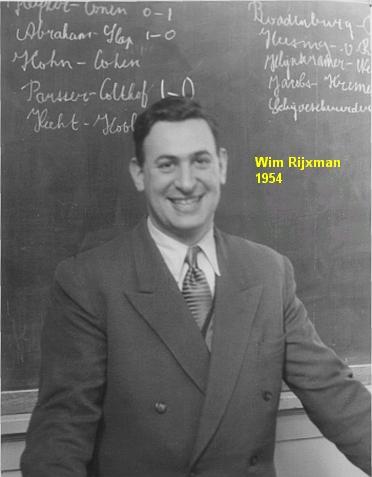 1954-Rijxman