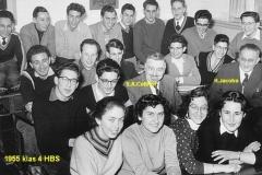1955-klas 4HBS