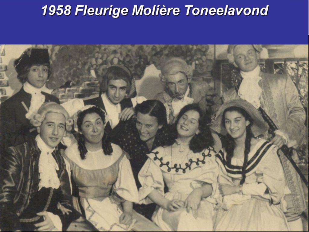1958-toneel