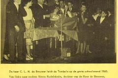 1960-schoolavond