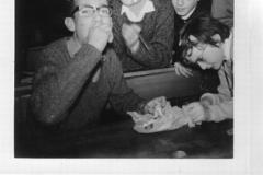 1962-1963-III-gym-Channoekah