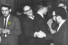 1963-lustrum-10-met namen-onvoll