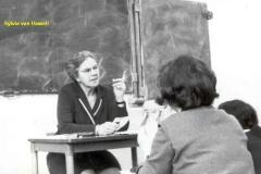1963-1964-docent-van Hasselt