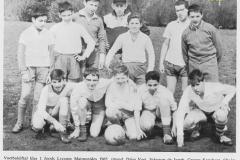 1964-1965-voetbal-klas 1-met namen