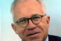 Albert Moses-2003-foto-bij ex.1965