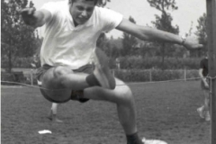 Marcel Gans-gym-196x-bij ex.1965