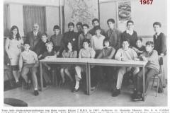 1966-1967-2 HBS-met namen
