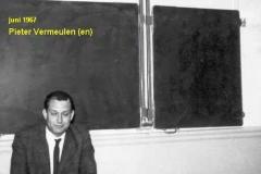 1966-1967-docent-Pieter Vermeulen