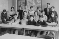 1967-1968-klas 1B