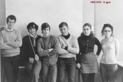 1969-1970-V-gym