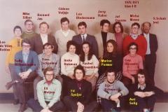 1970-1971-4B-met namen