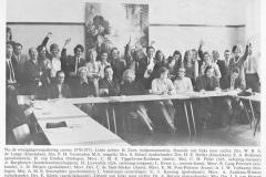 1970-1971-docenten-met namen