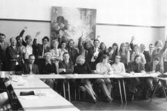 1970-1971-docenten