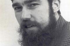 1971-docent-Evert Kleyn