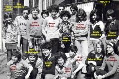 1974-1975-klas 1B-juni-met namen-onvoll