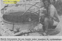 Harrie Lövenstein-bij ex.gp 1978