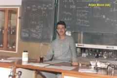 1978-1979-docent-Arjen-Boon