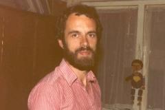 1978-1979-docent-Ben-Pekelharing