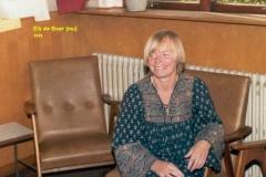 1978-1979-docent-Els de Boer-muziek