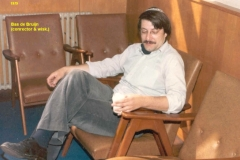 1978-1979-docent-conrector-Bas de B