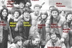 1980-1981-Parijs-01-met namen-onvoll