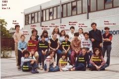 1980-1981-juni-1A-met namen-onvoll
