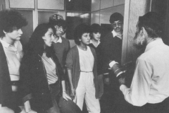 1981-Pereira met groep