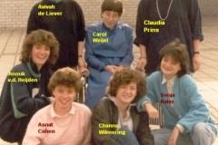 1985-1986-5H-met namen