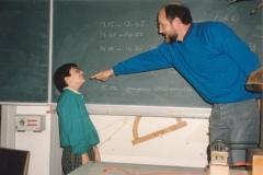 1985-1986-Engel-voorl a.s.brugklas
