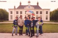 1986-1987-4HV-met namen-onvoll