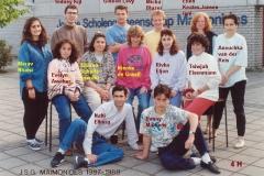 1987-1988-4H-met namen