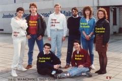 1987-1988-4V-met namen-onvoll