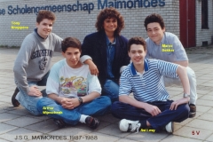 1987-1988-5V-met namen-onvoll
