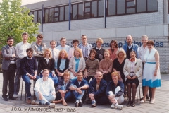 1987-1988-docenten