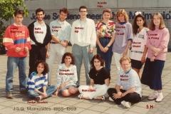 1988-1989-5H-met namen
