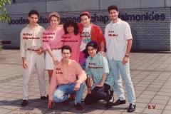 1988-1989-6V-met namen