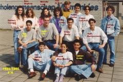 1989-1990-4H-met namen