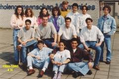1989-1990-4H
