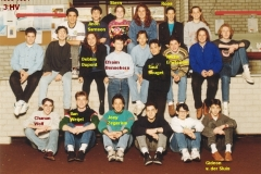1990-1991-3HV-met namen-onvoll