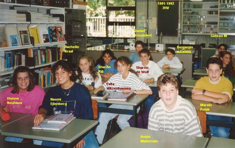 1991-1992-2HV-01-met namen