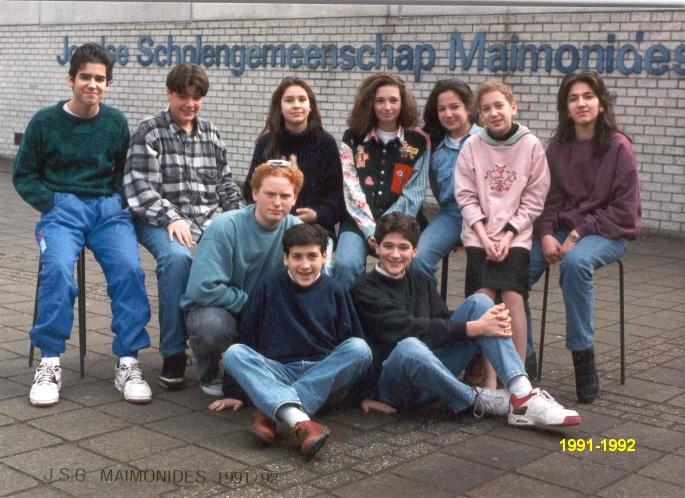 1991-1992-2M